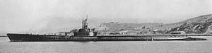 tang submarine