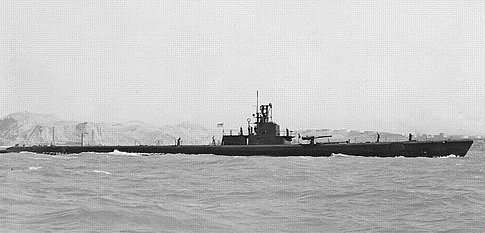 fleet submarine