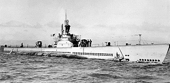 Submarine Technology - Fleet Submarine - History of WW2 Submarines