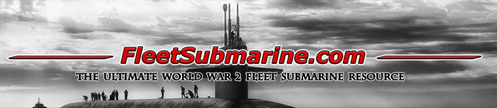 Submarine Periscopes and Approach Techniques - Fleet